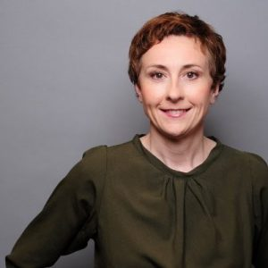 Klaudia Malowitz