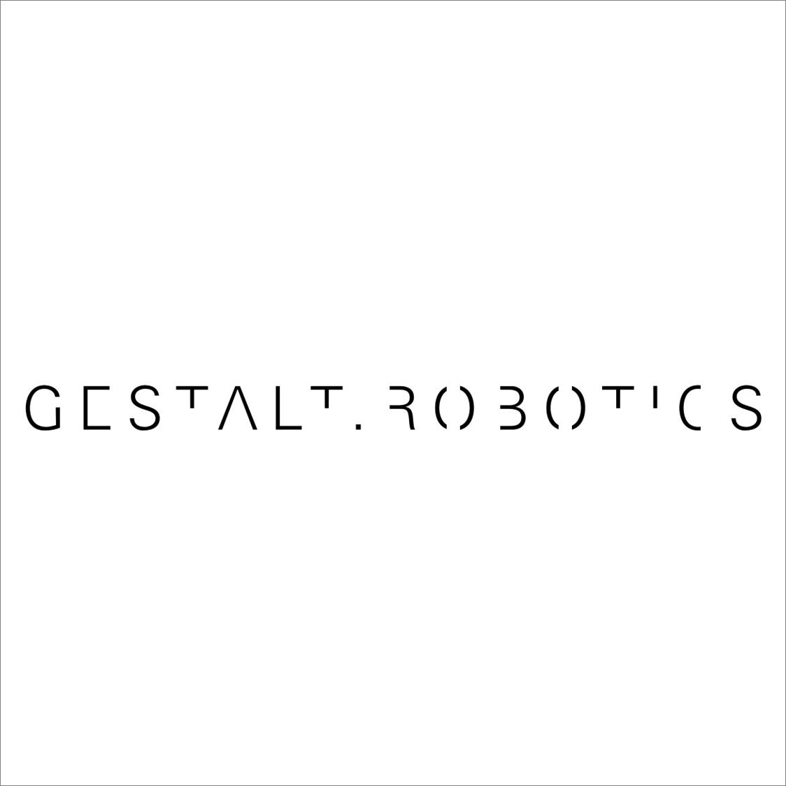 GestaltRobotics